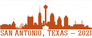 San Antonio 2021 logo