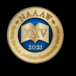 NAAAW logo